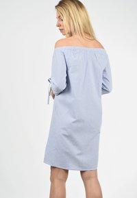Blendshe - Day dress - light blue - 2