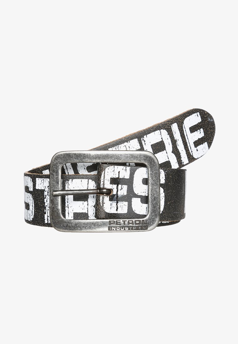 Petrol Industries - Belt - black