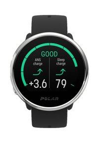 "Polar - POLAR FITNESSUHR MIT GPS ""IGNITE"" - Smartwatch - black - 6"