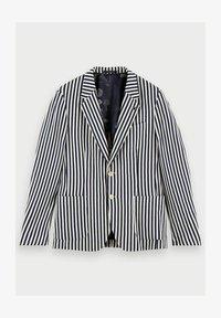 Scotch & Soda - Blazer jacket - white - 3
