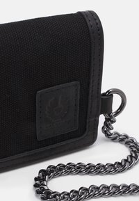 Belstaff - CHESTER UNISEX - Wallet - black - 3