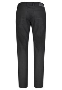 MAC Jeans - ARNE GRAUTÖNE - Slim fit jeans - grey stone - 3