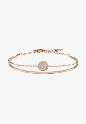 GINGER BANGLE - Pulsera - rose gold-coloured