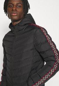 Brave Soul - CONWAY - Light jacket - black - 3
