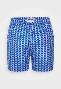 Love Brand - STANIEL SWIM - Swimming shorts - whale tale - 1