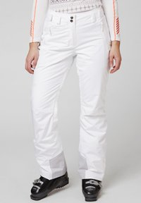 Helly Hansen - LEGENDARY INSULATED PANT  - Snow pants - white - 0