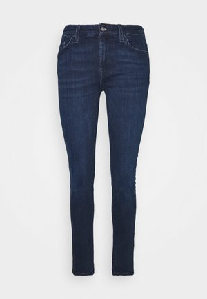 PYPER ILLUSION CODE - Jeans Skinny Fit - dark blue