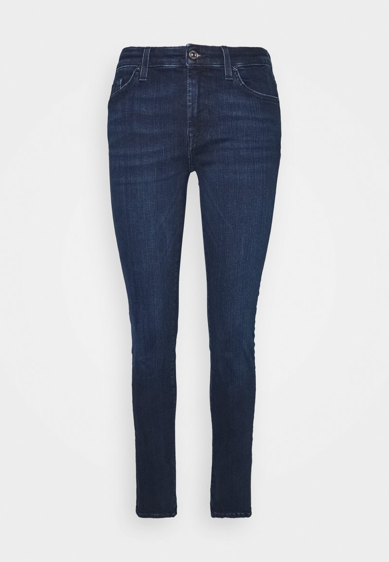 7 for all mankind - PYPER ILLUSION CODE - Jeans Skinny Fit - dark blue
