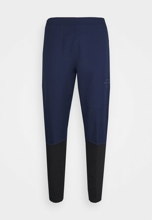 Jogginghose - midnight navy/black