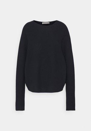MAILA - Pullover - blau