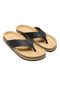 Next - T-bar sandals - black - 2