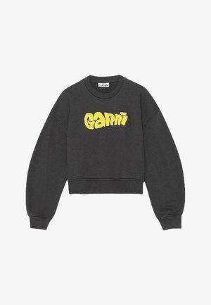 ISOLI - Sweatshirt - black