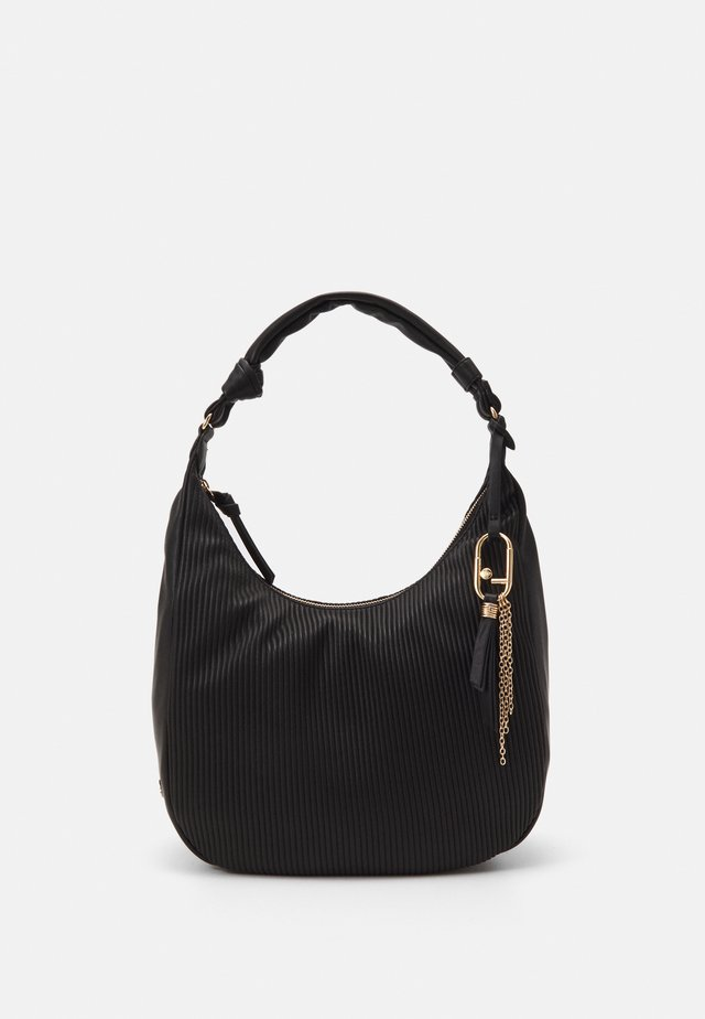 HOBO - Handbag - nero