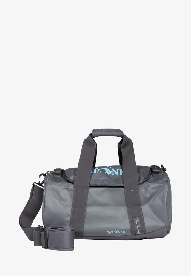 BARREL XS - 25 l      - Sports bag - titan grey