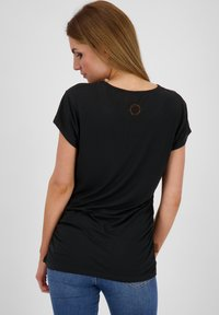 alife & kickin - Basic T-shirt - moonless - 2