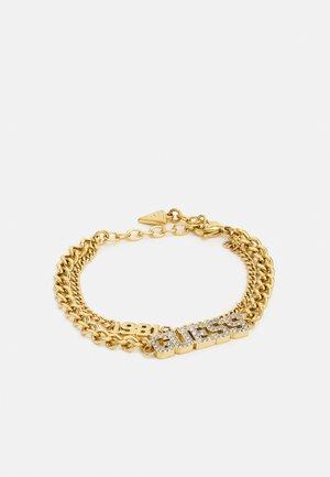 COLLEGE  - Bracelet - gold-coloured