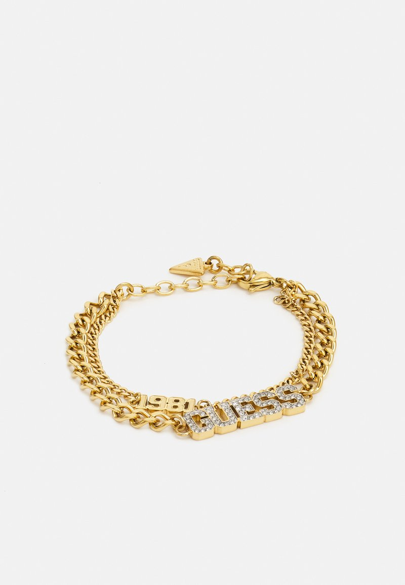 Guess - COLLEGE  - Bracelet - gold-coloured