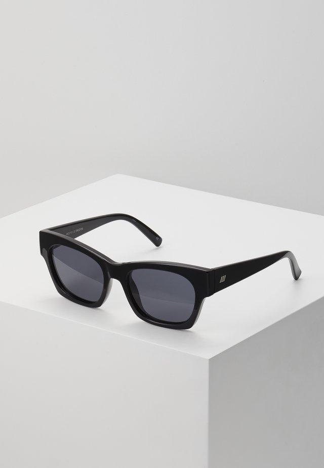 ROCKY - Sonnenbrille - black