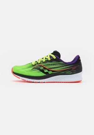 RIDE 14 UNISEX - Competition running shoes - vizi