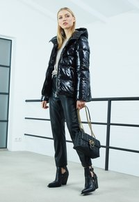 Pinko - ELEODORO - Winter jacket - black - 4