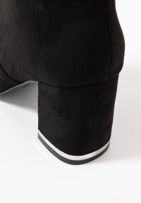 Calvin Klein - MONIFAH - Over-the-knee boots - black - 2