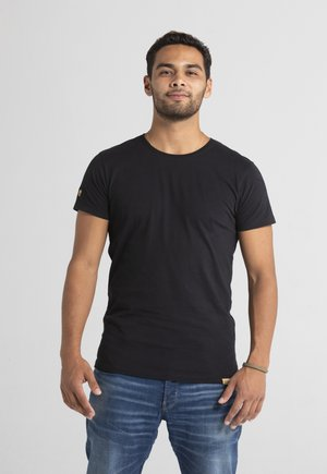 LIMITED TO 360 PIECES - T-shirt basic - black