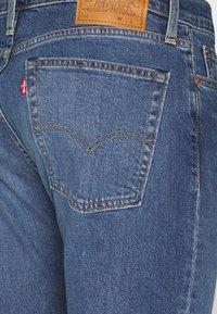 Levi's® - 510™ SKINNY - Slim fit jeans - med indigo - 6