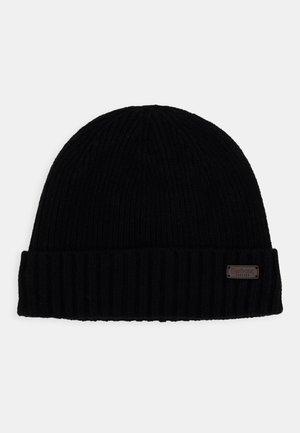 CARLTON BEANIE UNISEX - Mütze - black