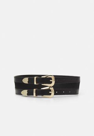 FITWO WAIST BELT - Waist belt - black