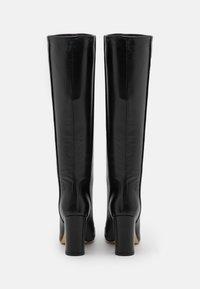Jonak - CALIME - High heeled boots - noir - 3