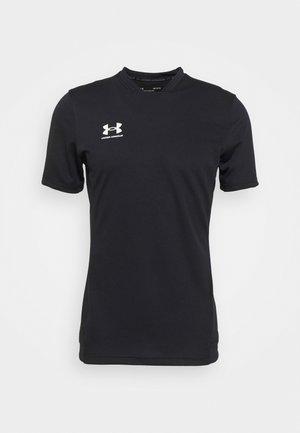 ACCELERATE PREMIER TEE - Print T-shirt - black