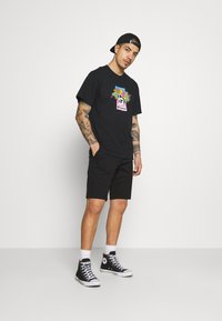 Only & Sons - ONSCAM  - Shorts - black - 1