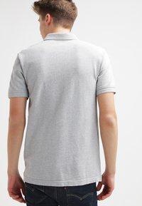 Levi's® - HOUSEMARK - Poloshirt - heather grey - 2