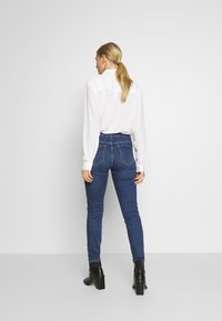 comma casual identity - Jeans Skinny Fit - blue denim - 2