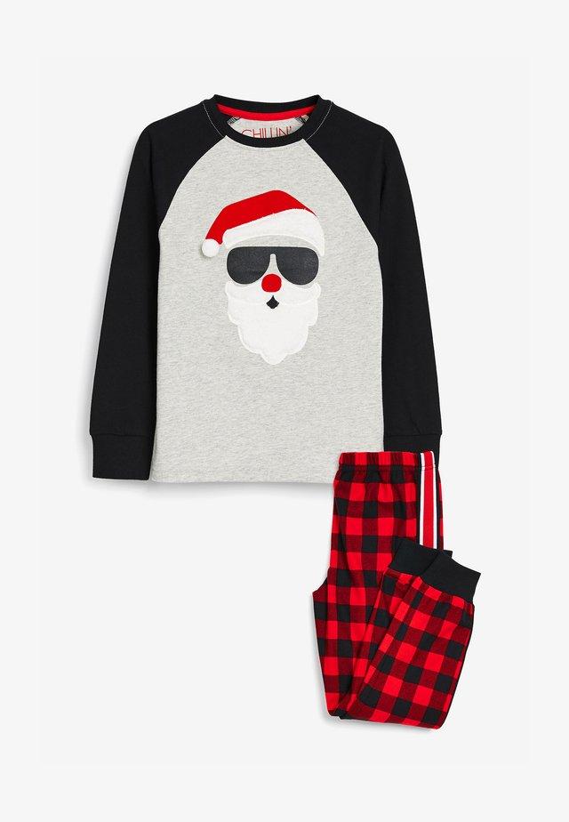 CHRISTMAS COSY - Pyjama set - red