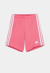 adidas Performance - SET - Sports shorts - white - 2