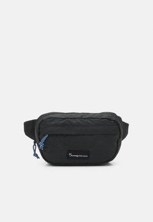 CROSS OVER BODY PACK UNISEX - Bum bag - forrest night