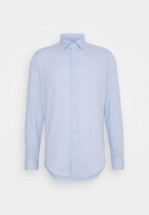 LIGHT KENT - Camicia elegante - hellblau