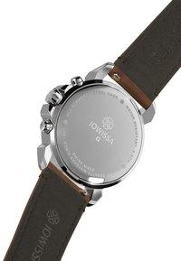 Jowissa - LEWY  SWISS  - Chronograph watch - grün - 1