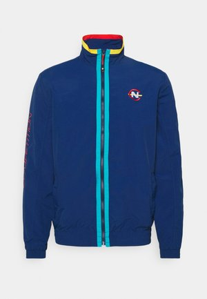 CAREEN - Windbreaker - navy
