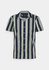 Nerve - RAPH - Shirt - khaki - 0