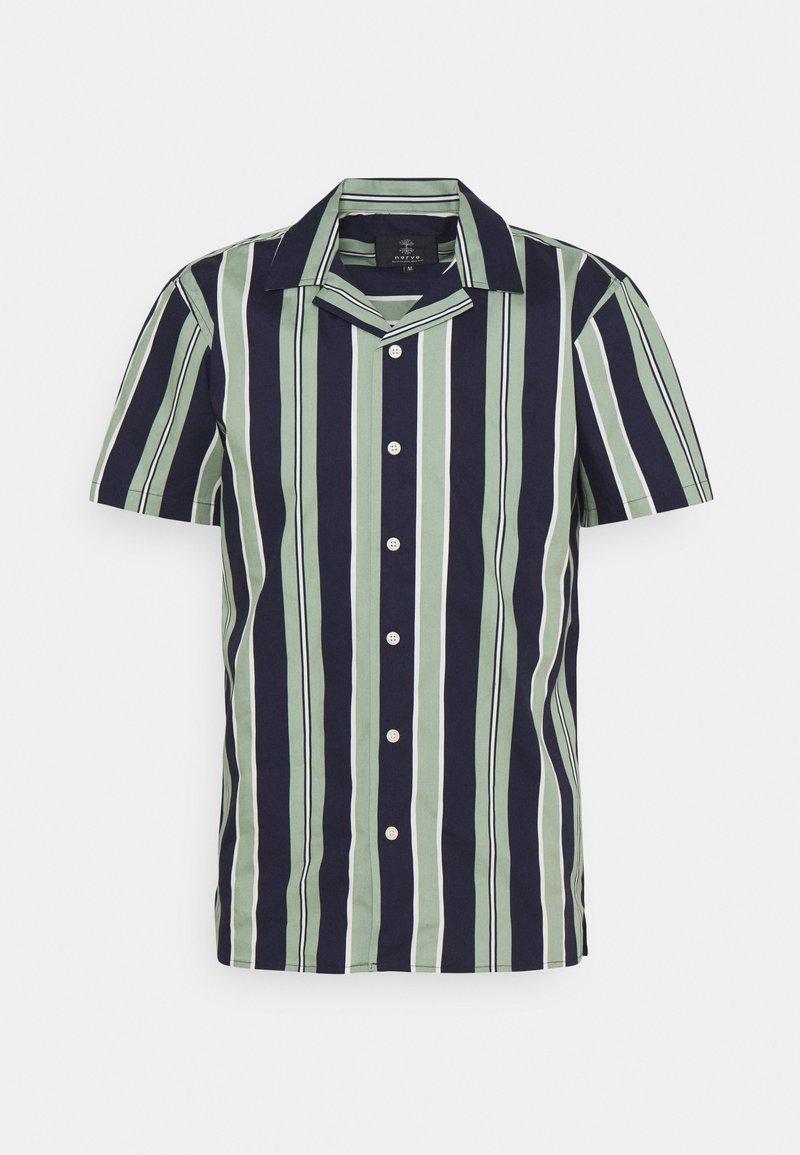 Nerve - RAPH - Shirt - khaki