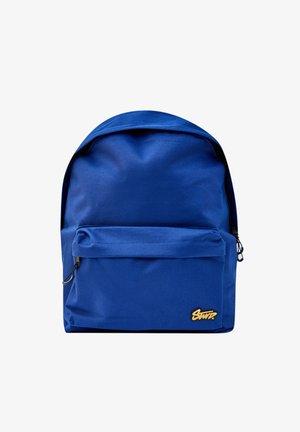 Batoh - blue