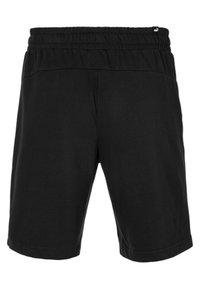 Puma - ESSENTIALS   - Shorts -  black - 1