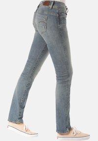 G-Star - ELTO SUPERSTRETCH - Slim fit jeans - blue - 3
