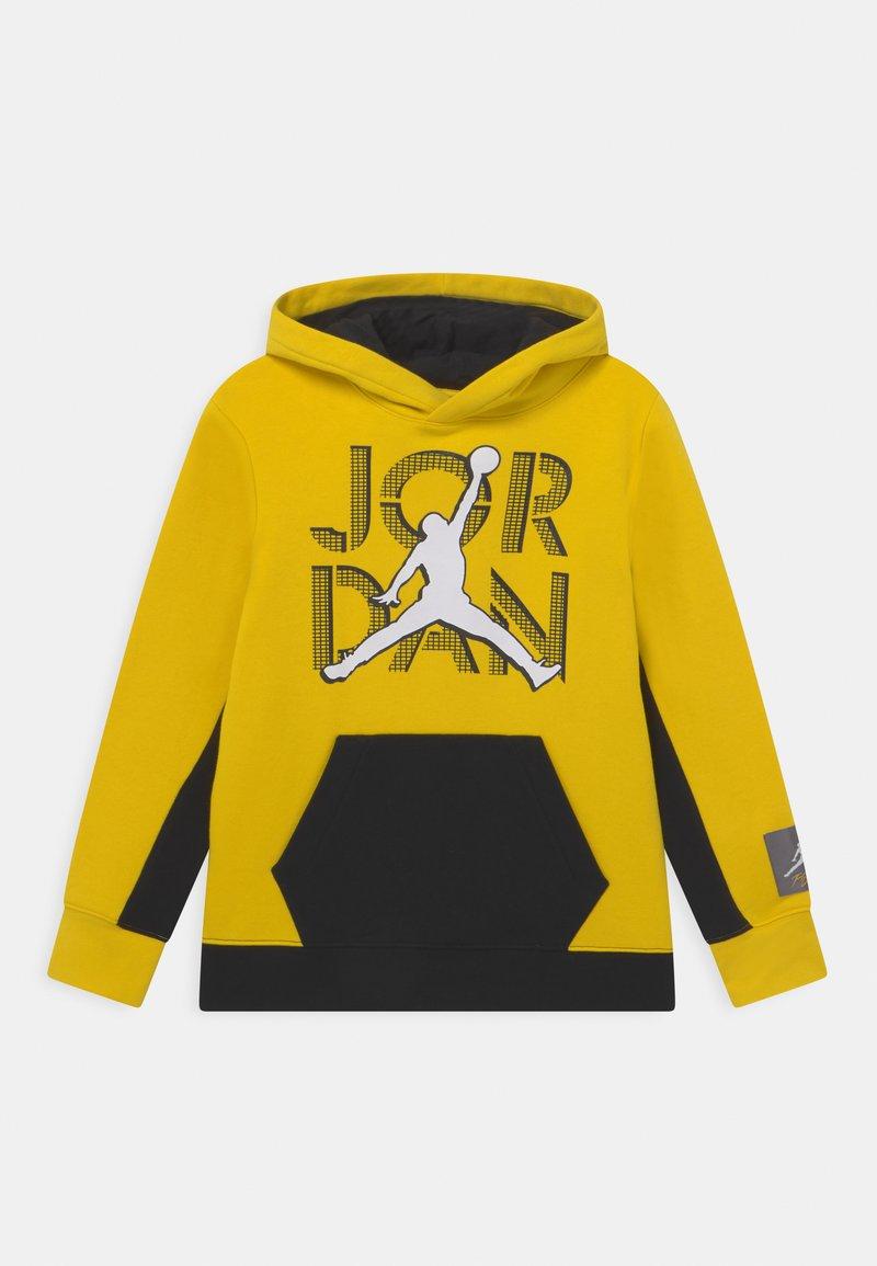Jordan - LIGHTNING UNISEX - Mikina - tour yellow