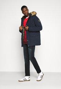 Jack & Jones - Winter coat - navy blazer - 1