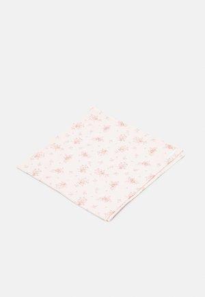 UNISEX - Muslin blanket - rose pale
