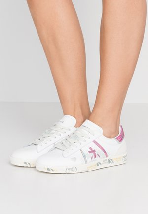 ANDY - Trainers - white
