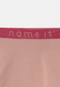 Name it - NKFHIPSTER 4 PACK - Pants - heather rose - 3
